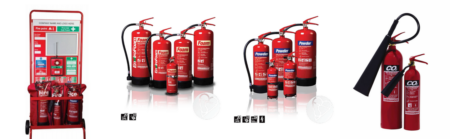 MG Fire Safety Group - Fire Safety Equipment Products