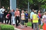 Fire Evacuation Drill - Quarterly