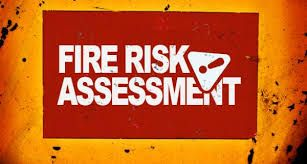 Fire Risk Assessment Inspection in Amersham, Buckinghamshire