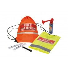Fire Warden Kit - Basic
