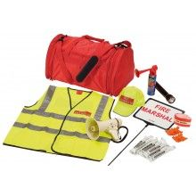Fire Warden Kit - Premium