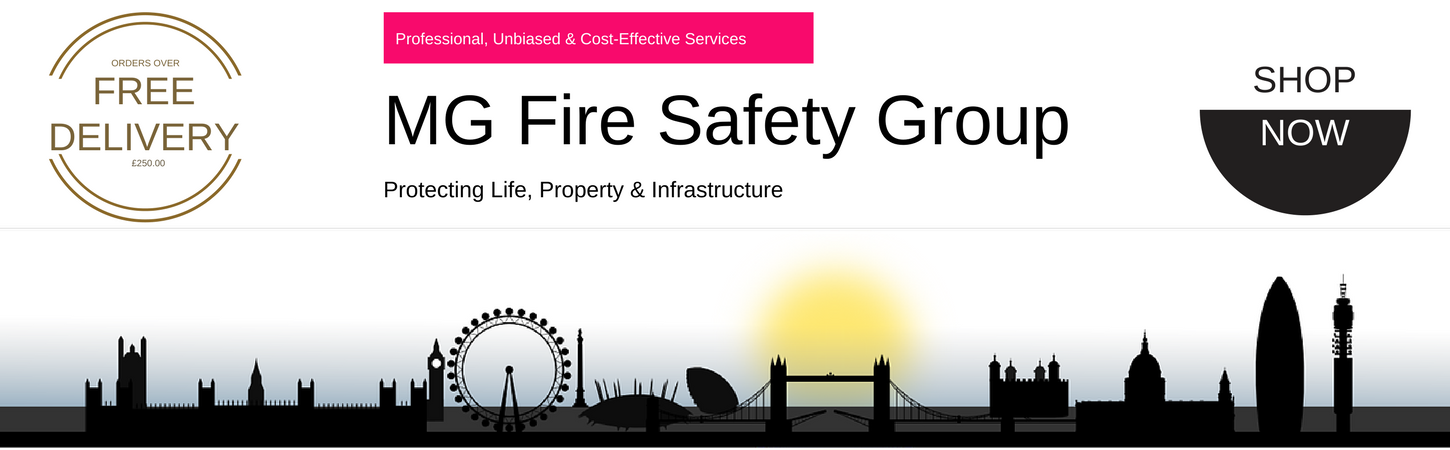 MG Fire Safety Group Homepage